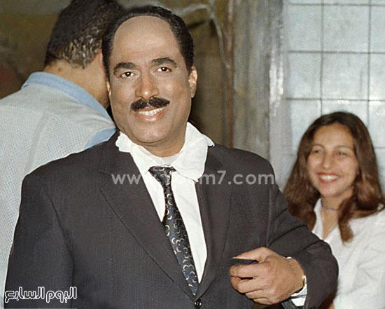 أحمد زكى  (1)