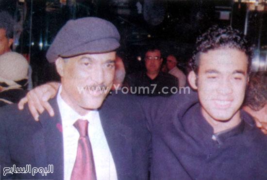 أحمد زكى  (36)