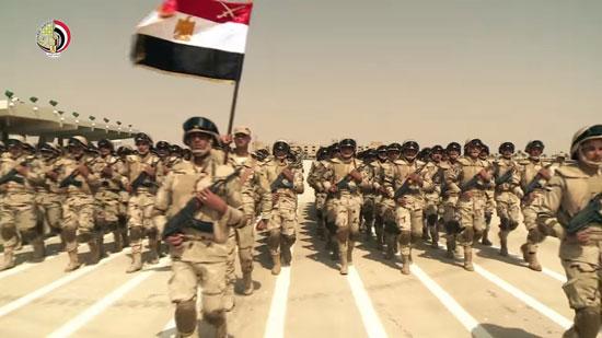 إدارة الشئون المعنوية بالقوات المسلحة (10)