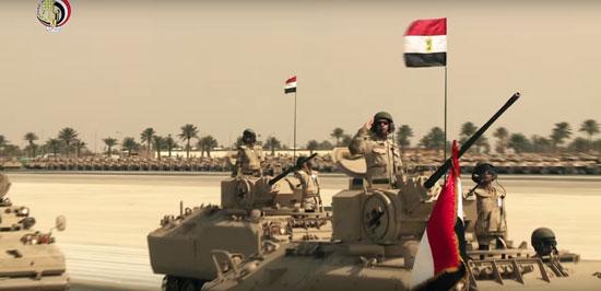 إدارة الشئون المعنوية بالقوات المسلحة (12)