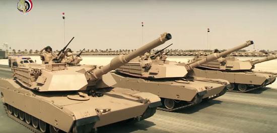 إدارة الشئون المعنوية بالقوات المسلحة (13)