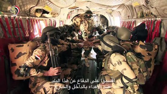 إدارة الشئون المعنوية بالقوات المسلحة (6)