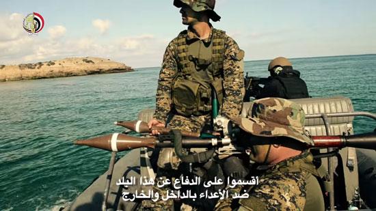 إدارة الشئون المعنوية بالقوات المسلحة (7)