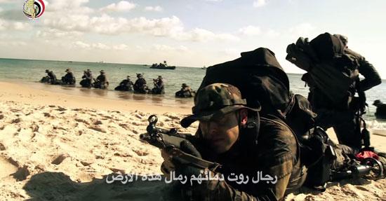 إدارة الشئون المعنوية بالقوات المسلحة (8)