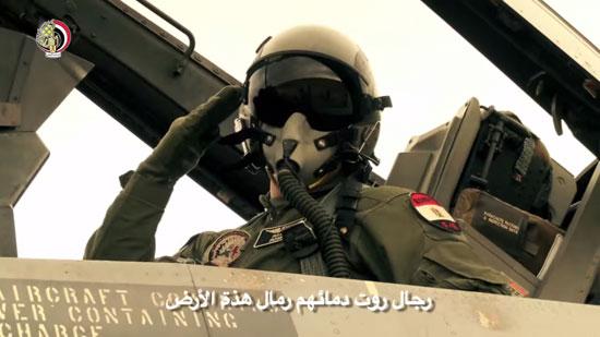 إدارة الشئون المعنوية بالقوات المسلحة (9)