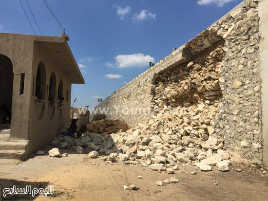 كوبرى -طريق المحلة- كفر الشيخ (2)