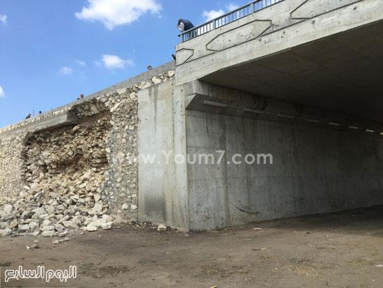 كوبرى -طريق المحلة- كفر الشيخ (3)