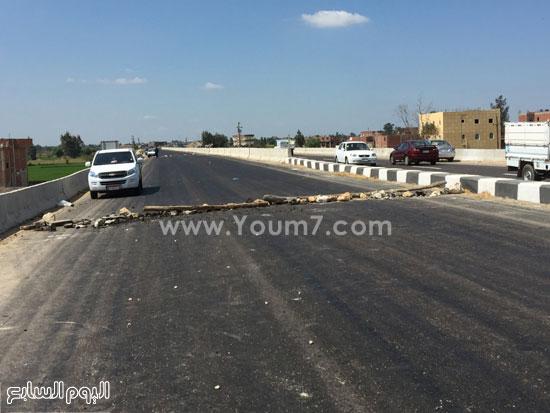 كوبرى -طريق المحلة- كفر الشيخ (14)