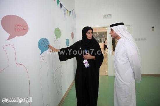 ملتقى الشارقة للأطفال ينمى مواهب الصغار بتوعيتهم بالقضايا الاجتماعية (6)