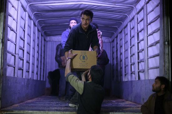 الامم المتحده اخبار العرب اخبار العرب اليوم اخبار سوريا  سوريا  المساعدات الانسانيه (5)