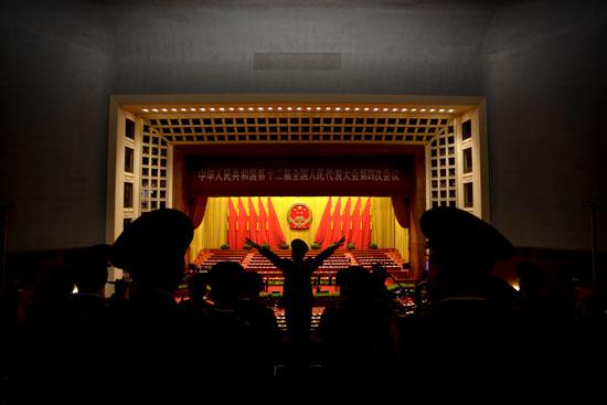 بكين  شى جين بينج اخبار الصين  الصين الحكومة الصينية (3)