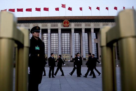بكين  شى جين بينج اخبار الصين  الصين الحكومة الصينية (4)
