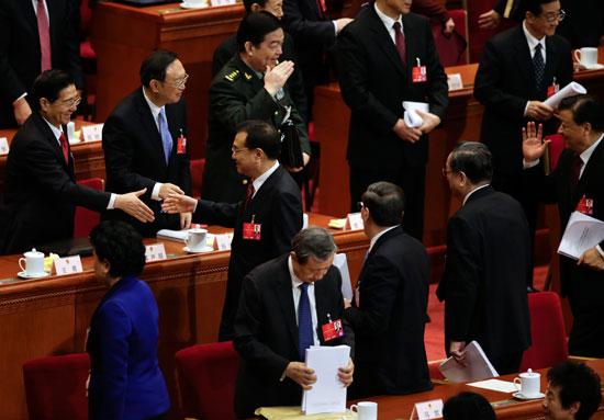 بكين  شى جين بينج اخبار الصين  الصين الحكومة الصينية (7)