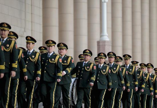 بكين  شى جين بينج اخبار الصين  الصين الحكومة الصينية (8)