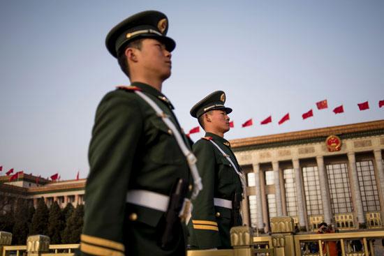 بكين  شى جين بينج اخبار الصين  الصين الحكومة الصينية (11)