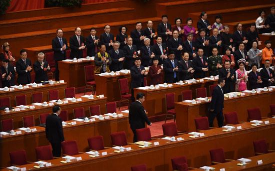 بكين  شى جين بينج اخبار الصين  الصين الحكومة الصينية (13)