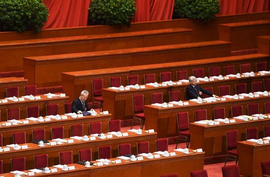 بكين  شى جين بينج اخبار الصين  الصين الحكومة الصينية (14)