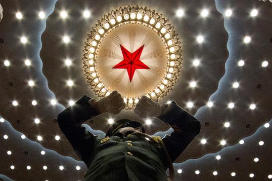 بكين  شى جين بينج اخبار الصين  الصين الحكومة الصينية (15)