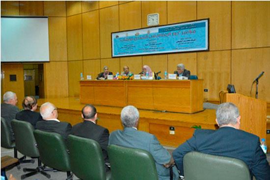 المؤتمر الدولى لدور الإعلام فى التصدى للإرهاب (3)