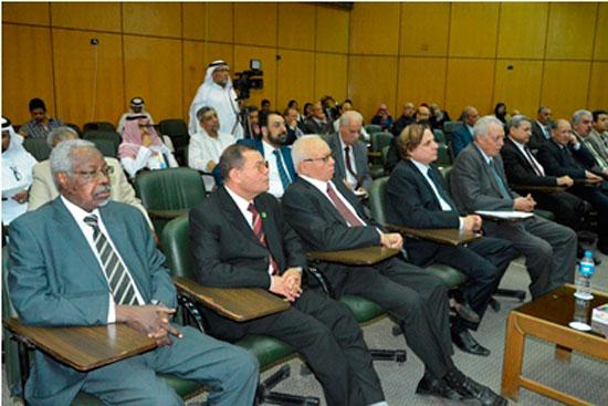 المؤتمر الدولى لدور الإعلام فى التصدى للإرهاب (4)