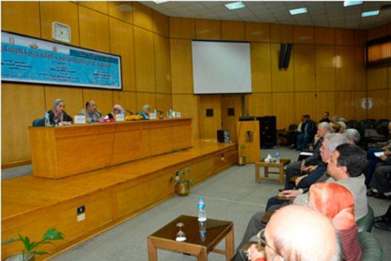 المؤتمر الدولى لدور الإعلام فى التصدى للإرهاب (10)