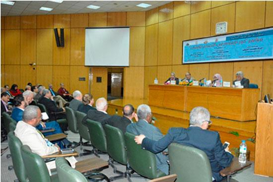 المؤتمر الدولى لدور الإعلام فى التصدى للإرهاب (12)