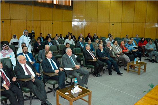 المؤتمر الدولى لدور الإعلام فى التصدى للإرهاب (13)