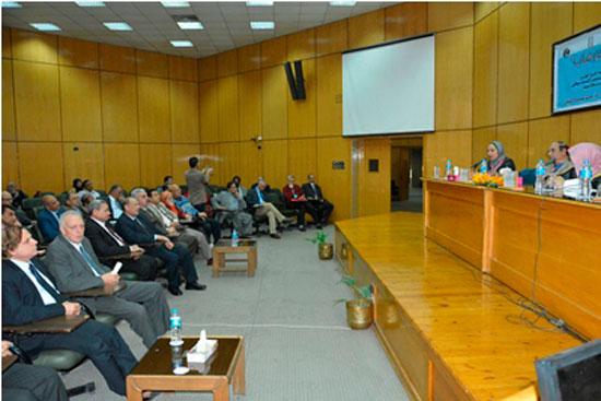 المؤتمر الدولى لدور الإعلام فى التصدى للإرهاب (17)