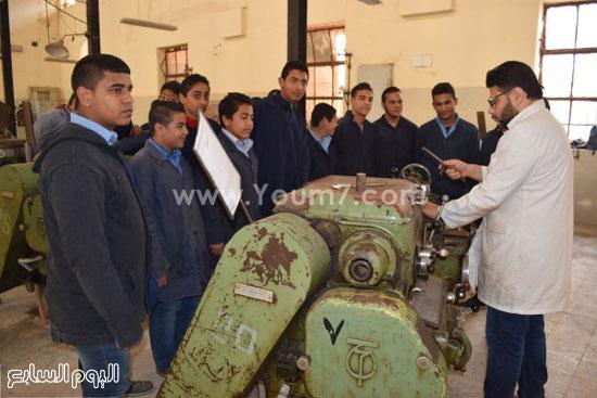 الدكتور الهلالى الشربينى الهلالى، وزير التربية والتعليم (7)
