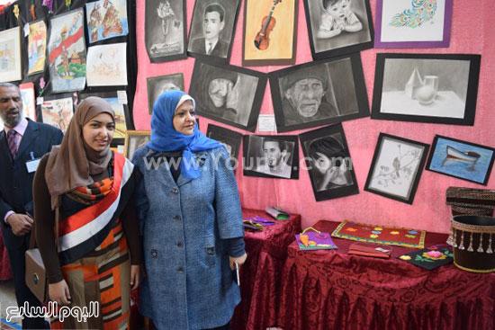الدكتور الهلالى الشربينى الهلالى، وزير التربية والتعليم (14)
