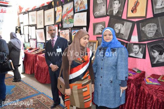 الدكتور الهلالى الشربينى الهلالى، وزير التربية والتعليم (15)