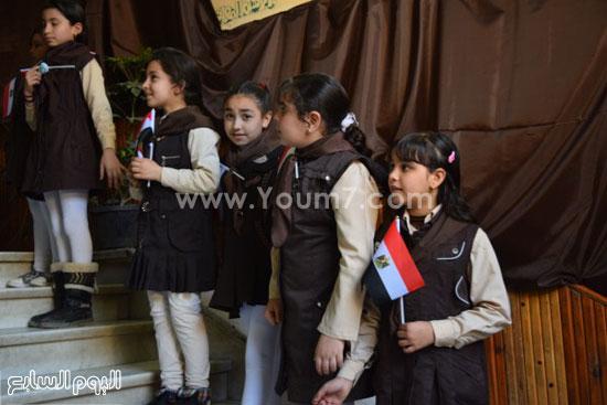 الدكتور الهلالى الشربينى الهلالى، وزير التربية والتعليم (25)