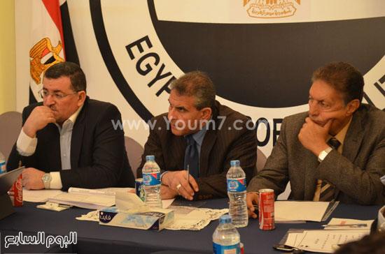 اجتماع ائتلاف دعم مصر (1)