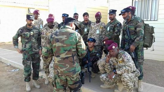قوات الجيش السودانى  (2)