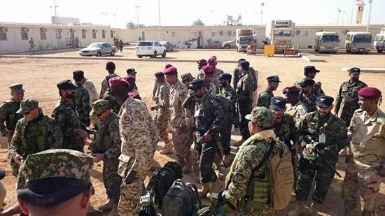 قوات الجيش السودانى  (3)