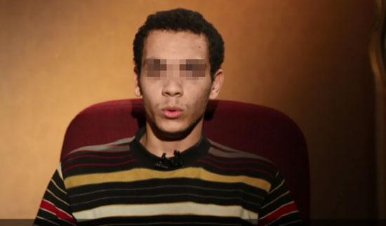 المتهمين فى حادث استشهاد هشام بركات (5)