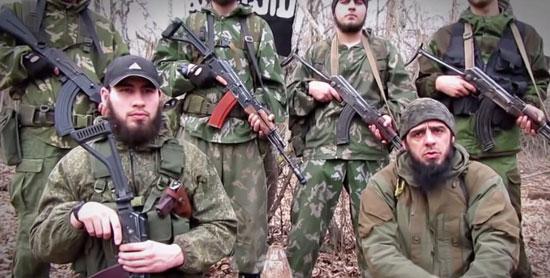 داعش ،، القوقاز ، روسيا ، بويتن ، الرئيس الروسى  (1)