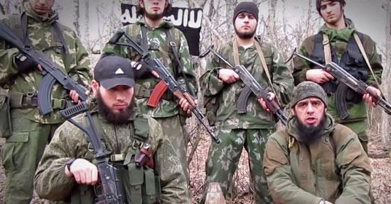 داعش ،، القوقاز ، روسيا ، بويتن ، الرئيس الروسى  (2)