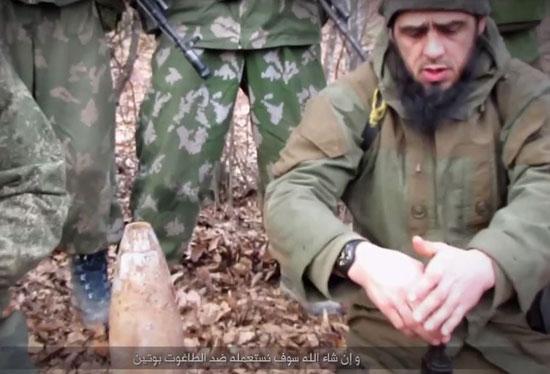داعش ،، القوقاز ، روسيا ، بويتن ، الرئيس الروسى  (5)