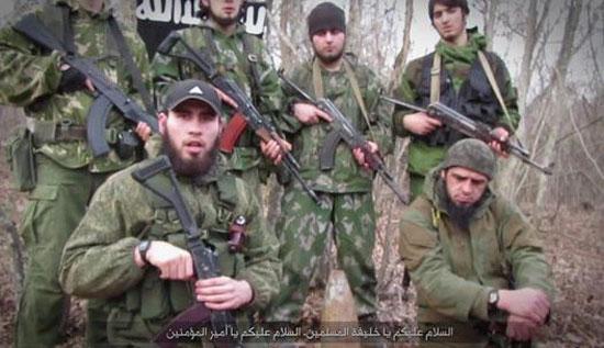داعش ،، القوقاز ، روسيا ، بويتن ، الرئيس الروسى  (8)