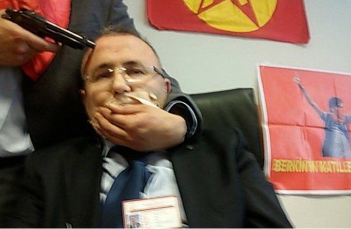 المدعى العام التركى - اليوم السابع -4 -2015