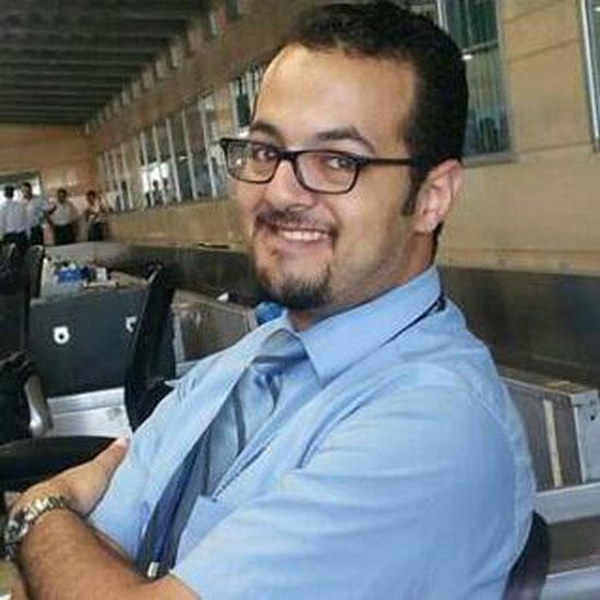 أحمد بعد الإفاقة -اليوم السابع -4 -2015