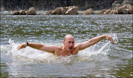 فلاديمير بوتين -اليوم السابع -4 -2015