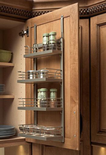 بالصور 14 طريقة تخلصك من أدوات المطبخ المبعثرة وتوفرك