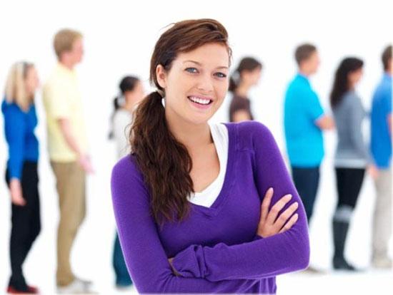 المرأة القوية تتصف بالثقة بالنفس -اليوم السابع -4 -2015