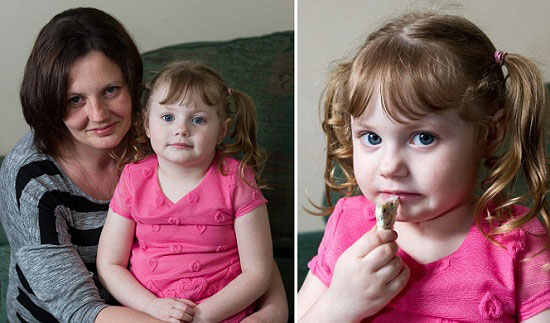 جيسيكا مع والدتها كيلى -اليوم السابع -4 -2015