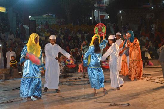 احتفالية قصور الثقافة بأسوان بيوم اليتيم (5)