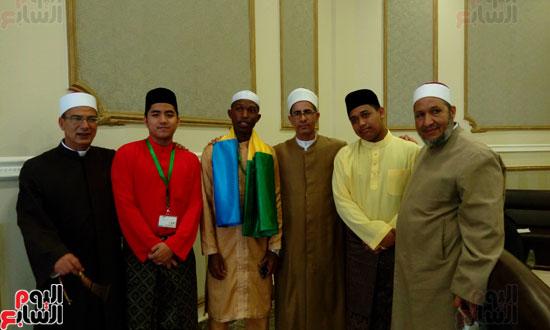 وزير الأوقاف-رحلات ترفيهية-مسابقة القرآن الكريم  (1)