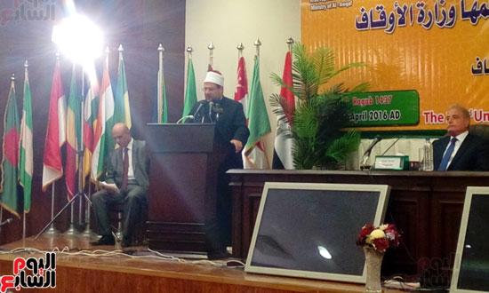 وزير الأوقاف-رحلات ترفيهية-مسابقة القرآن الكريم  (4)