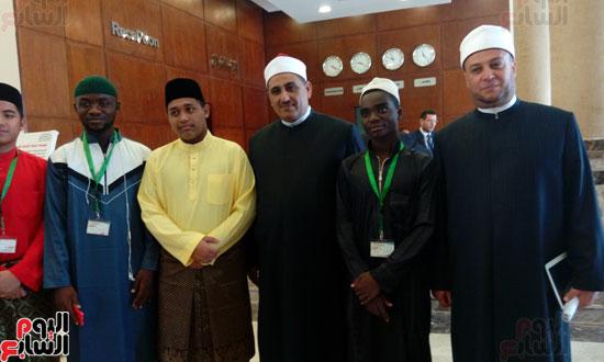 وزير الأوقاف-رحلات ترفيهية-مسابقة القرآن الكريم  (5)